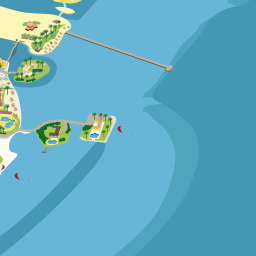 Welcome At El Gouna Map The Complete Guide To El Gouna El - Map of egypt el gouna